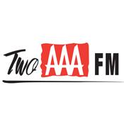Emisora 2AAA - 107.1 FM