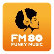 Emisora FM 80 FUNKY MUSIC Radio