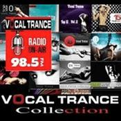 Emisora FM 98.5 Vocal Trance