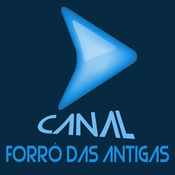 Emisora Rádio Forró Das Antigas