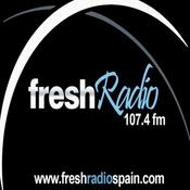 Emisora Fresh Radio Spain