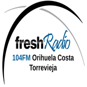 Emisora Fresh Radio Spain - Costa Blanca South