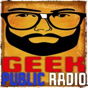 Emisora Geek Public Radio