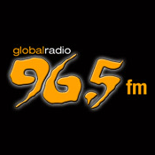 Emisora Global Radio 96.5 FM