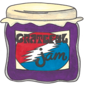 Emisora Grateful Jam Radio