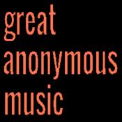 Emisora Great Anonymous Music