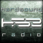 Emisora HardSoundRadio - HSR