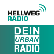Emisora Hellweg Radio - Dein Urban Radio