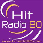 Emisora Hit Radio 80