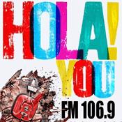 Emisora Hola You 106.9 FM