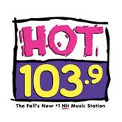 Emisora KQXC-FM - HOT 103.9