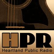 Emisora HPR4 Bluegrass Gospel