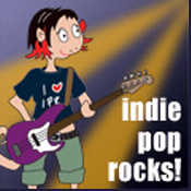 Emisora Indie Pop Rocks!