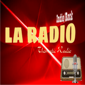 Emisora La Radio Indie Rock Thematic Radio