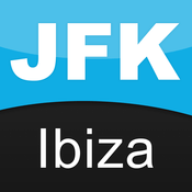 Emisora JFK Ibiza 105.2 FM