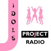 Emisora J-Idols Project Radio - All Japanese Idols