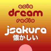 Emisora J-Pop Sakura Natsukashii