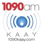 Emisora KAAY - 1090 AM