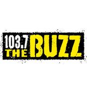 Emisora KABZ - The Buzz 103.7 FM