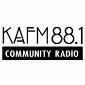 Emisora KAFM - 88.1 FM