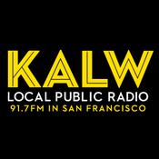 Emisora KALW - 91.7 FM