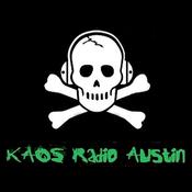 Emisora KAOS Radio Austin