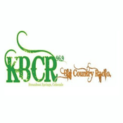 Emisora KBCR - 96.9 FM