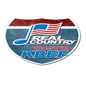 Emisora KBEF - 104.5 FM