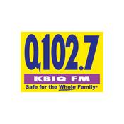 Emisora KBIQ - 102.7 FM