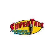 Emisora KBKR - Super Talk Radio 1490 AM
