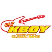 Emisora KBOY - 95.7 FM