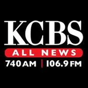 Emisora KCBS - All News 740 AM