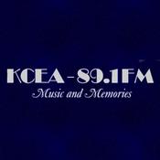 Emisora KCEA 89.1 FM