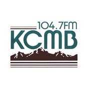 Emisora KCMB - 104.7 FM