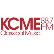 Emisora KCME - Classical 88.7 FM