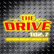 Emisora KCNA - The Drive 102.7 FM
