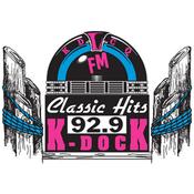 Emisora KDCQ - K-Dock 92.9 FM