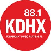 Emisora KDHX 88.1 FM