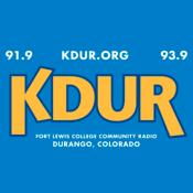 Emisora KDUR - Fort Lewis College Community Radio 91.9 FM