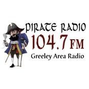 Emisora KELS - Pirate Radio 104.7 FM