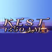 Emisora KEST - 1450 AM