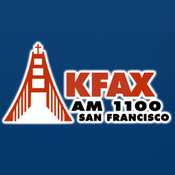 Emisora KFAX - San Francisco 1100 AM
