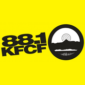 Emisora KFCF - Free Speech Radio 88.1 FM
