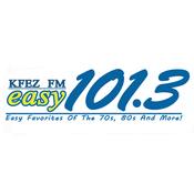 Emisora KFEZ - Easy 101.3 FM