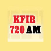 Emisora KFIR - Voice of the Valley 720 AM