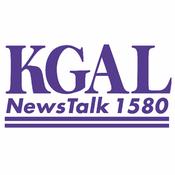 Emisora KGAL - Newstalk 1580 AM