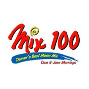 Emisora KIMN - Mix 100 100.3 FM
