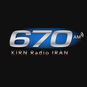 Emisora KIRN - Radio Iran 670 AM