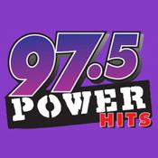 Emisora KJCK-FM 97.5 FM