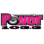 Emisora KJQY - Power 103.3 FM